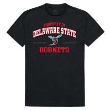 Delaware State University Hornet Ncaa Property Tee T-Shirt