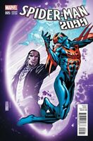 2014 Spider-Man 2099 #5 Rick Leonardi 1:25 Variant Edition NM