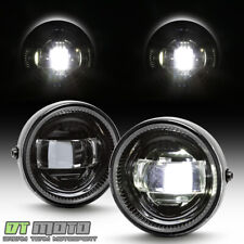 2007-2014 Ford Expedition 08-11 Ford Ranger 11-14 F150 Cree LED Fog Lights Lamps