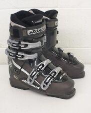 Nordica Next 7.0 Exopower Downhill Ski Boots Mondopoint Size 24 US Women's 7
