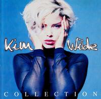 KIM WILDE - Collection - Double CD - Australia
