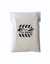 E-Z Tire Beads Ceramic Balancing 1 bag of 3 oz (one) Motorcycle size 240-360mm