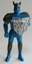 LOOSE McDonald's 1999 Mystic Knights IVAR Tir Na Nog Knight Shield CAKE TOPPER