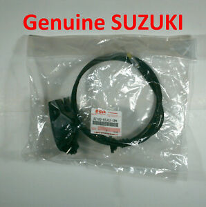 2007-2015 Suzuki Grand Vitara Hood Release Cable