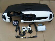 kit air bag FIAT 500 L  ANNO 2012