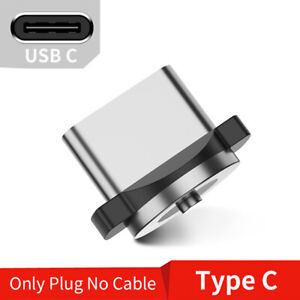 180°/360° Fast Charging Magnetic Cable Type C Micro USB Cable Charger for iPhone