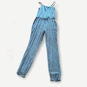 Polo Ralph Lauren Romper Linen Summer Fashion