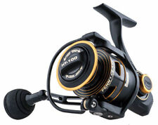 Penn Clash 6000 CLA6000 Spinning Fishing Spin Reel + Warranty + Free Postage NEW