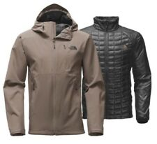The North Face Men's Thermoball Triclimate Jacket please contact me before buyin