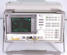 HP Agilent 8590L Spectrum Analyzer 9 kHz - 1.8 GHz Spektrumanalysator Opt.43