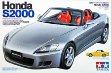 Tamiya 24211 1/24 Honda S2000 Model Kit