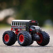 2,4 GHz RC ferngesteuertes Monstertruck Auto mit Licht  Sound Akku & Ladekabel