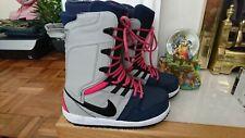 £250 Nike Ski Skiing Snowboard Snowboarding boots shoes ladies women 4 girls