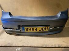 BMW Bumper Rear in Silver/Grey 1 Series E87 Pn 51127136089