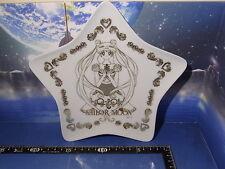 2015 Q-POT Sailor Moon Princess Serenity Plate  dish Pottery