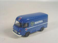 Matra Service Competitions- Saviem SG2 Transporter- Brekina HO 1:87 - 14635  #E