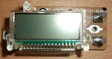 KAWASAKI ZZR1200 ZXT20C Tacómetro Cabina LCD Reloj