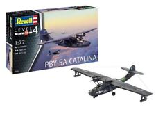 Revell PBY-5a Catalina in 1:72 Wasserflugzeug Flugboot Revell 03902   .