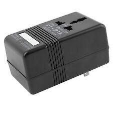 AC 110v to 220v 100w Transformer Step Up&down Dual Voltage Converter
