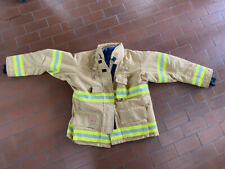 Ricochet Maximum Mobility Structural Firefighting Coat