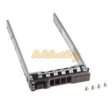 "2.5"" SAS/SATA Hard Drive Tray Caddy for G176J Dell PowerEdge 2900 2950 6900 6950"