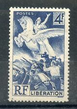 STAMP / TIMBRE FRANCE NEUF N° 669 ** LIBERATION
