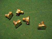 Delco Generator Field Coil Screws Slotted Flat Head Lot of 100 Fine thread x 100