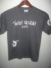 Not so Lodoso Sábado Voleibol 2012 Notre-Dame Club San Francisco Camiseta Sm