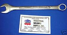 """KAL Combination Wrench 3228 7/8"""" Professional List $32"""