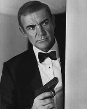 James Bond 007 SEAN CONNERY Glossy 8x10 Photo Movie Still Print Poster