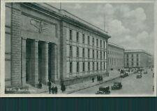 Ansichtskarte Berlin Reichskanzlei  (Nr.993)