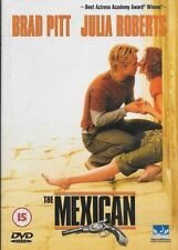 The Mexican DVD 2001