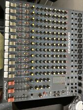 Studiomaster Diamond Pro 12-3 Mixer