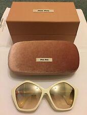 Miu Miu Sunglasses Used