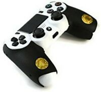 Wicked-Grips High Performance Controller Grips for Sony PlayStation 4