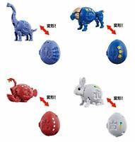 (Capsule toy) Tamagoras Egg 5 [all 4 sets (Full comp)]