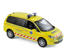 NOREV 478710 - Peugeot 807 2013 SAMU  1/43