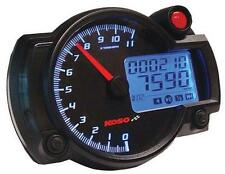 Koso North America - BA015400 - RX-2N5 RPM Data Logger`