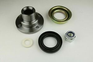 Transfer Box Front output flange gasket seal kit Discovery 1 to 1998 Tdi V8