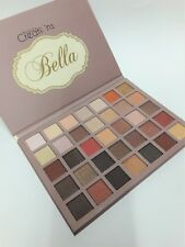Beauty Creations Bella  Eyeshadow Palette 35 Color  *NEW* Free shipping