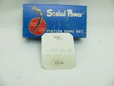 Sealed Power 9113X Piston Rings Set Std Amc 304 V8 Chevy 265, 300, 340(Fits: Hornet)
