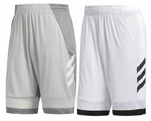 Adidas Men's Pro Bounce Shorts, Color Options