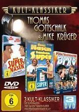 DVD:-0/Alle-(Regionsfrei/Weltweit) Film-DVDs & -Blu-rays mit Box Set für Komödie