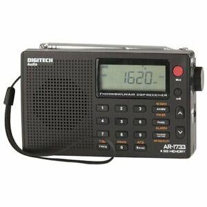 Pll Welt Band Alarm Radio