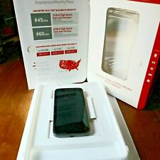 New listing Motorola Moto G4 Play 16Gb, Locked Smartphone - Black