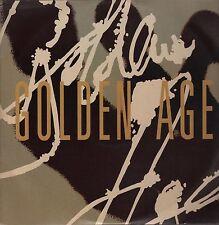 """GOLDEN AGE - RARO MIX 12 POLLICI """" SECRET LOVE """" BLUVERTIGO  MORGAN"""