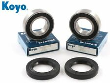 Yamaha YZ 125 2004 Talon Hub Front Wheel Bearing & Seal Kit