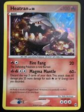 Carte Pokemon HEATRAN 3/99 Holo Platine ARCEUS English NEUF