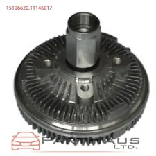 Engine Fan Clutch for Chevrolet Colorado GMC Canyon Isuzu 2.8L 2.9L 15106620