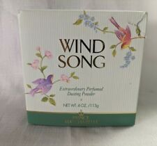 Wind Song by Prince Matchabelli 4 oz Extraordinary Perfumed Dusting Powder